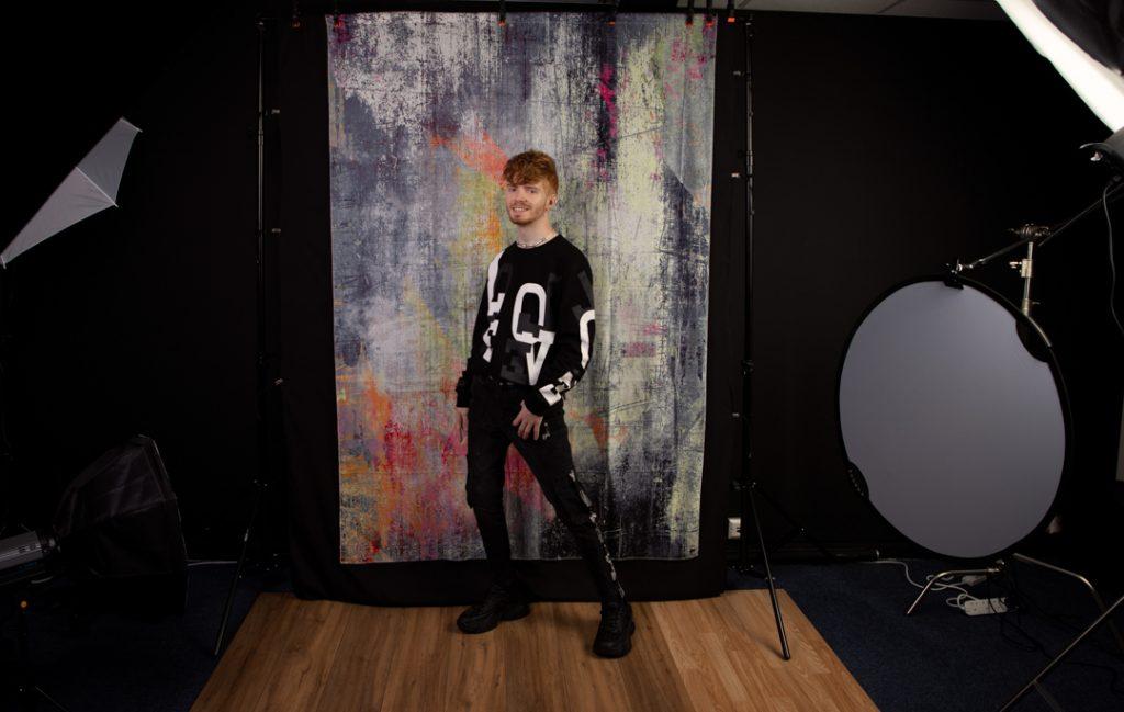 Atherton Photo Studio Manchester